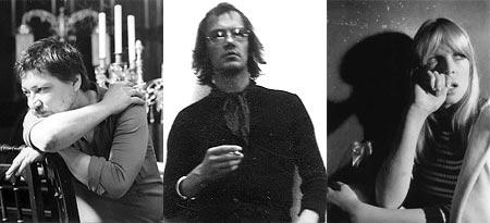Fassbinder, Vesper, Nico