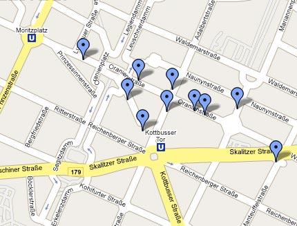 Clique sobre o mapa para ver detalhes