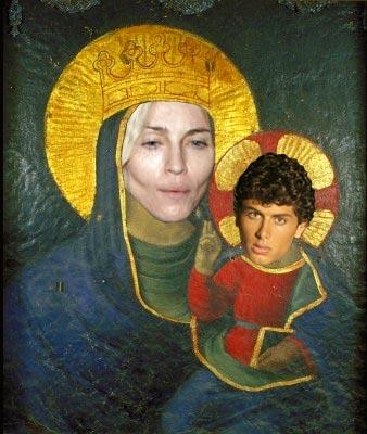 madonna_jesus