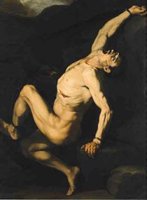 """""""Prometeu"""", Ribera"""